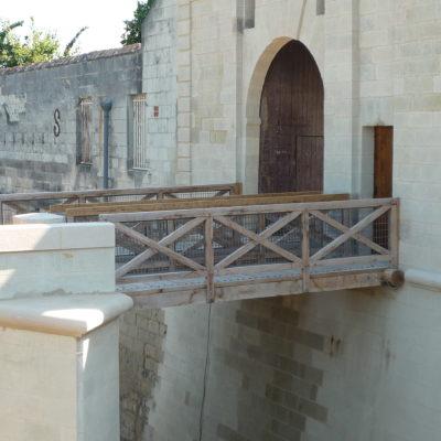 pont-chateau-saumur-monument-historique-cruard-charpente