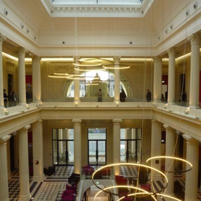 renforcement-charpente-verriere-hotel-radisson-cruard-charpente
