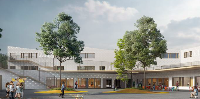 visuel-architecte-projet-groupe-scolaire-ime-orly